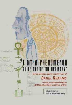 """I Am a Phenomenon Quite Out of the Ordinary"" - pr_247506"