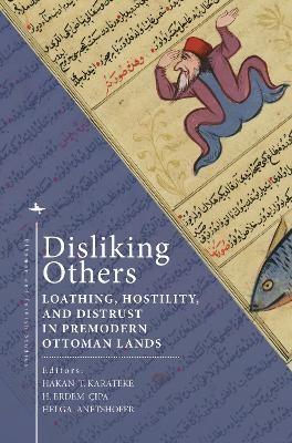 Disliking Others -