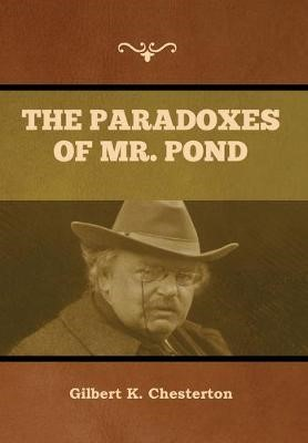 The Paradoxes of Mr. Pond -