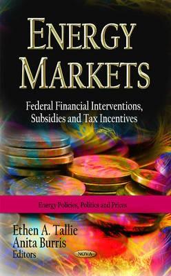 Energy Markets -