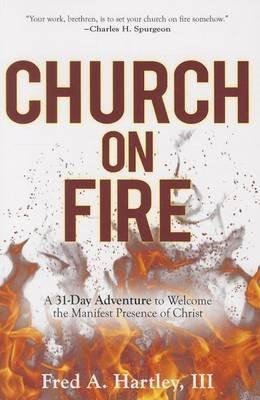 Church on Fire - pr_209430