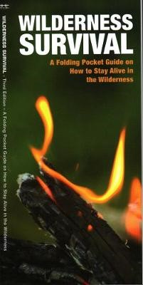 Wilderness Survival, 3rd Edition - pr_314384