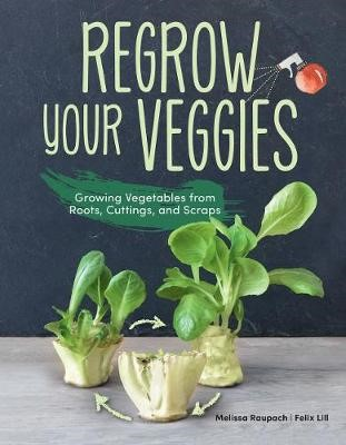 Regrow Your Veggies -