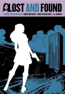 Amy Devlin Volume 3: Lost and Found - pr_72628