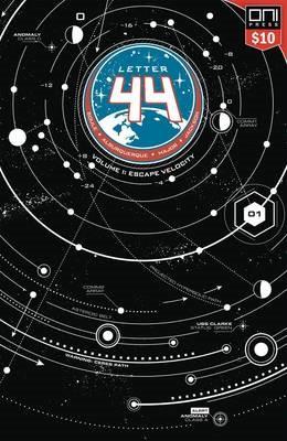 Letter 44 Volume 1 -