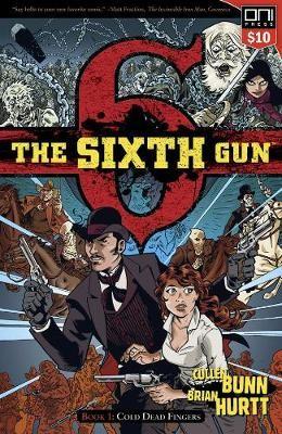 The Sixth Gun Volume 1 - pr_72759
