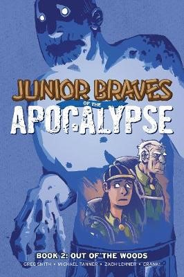 Junior Braves of the Apocalypse, Vol. 2 - pr_342745