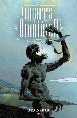 Night's Dominion Vol. 3, Volume 3 -