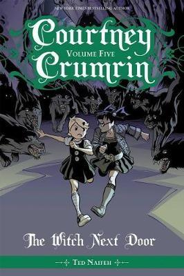 Courtney Crumrin Vol. 5, Volume 5 -