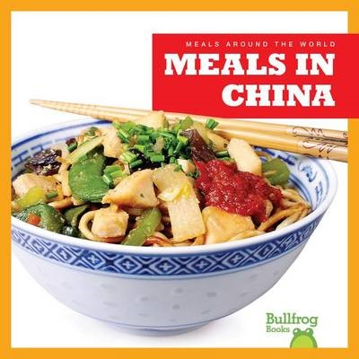 Meals in China - pr_210853