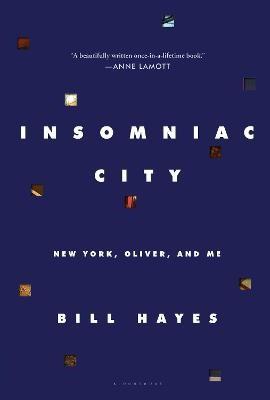 Insomniac City -