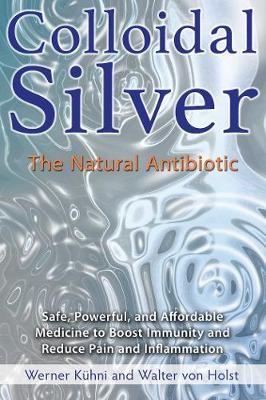 Colloidal Silver -