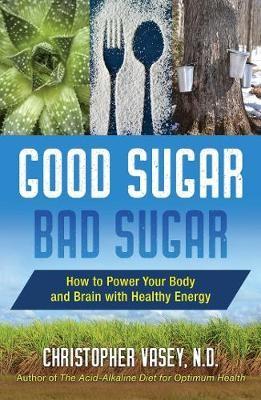 Good Sugar, Bad Sugar -