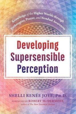 Developing Supersensible Perception -