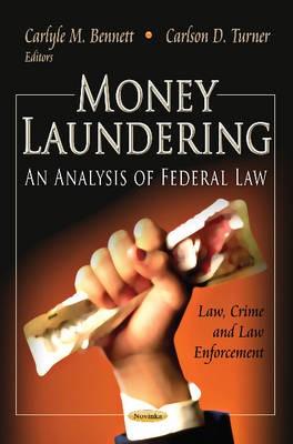 Money Laundering -