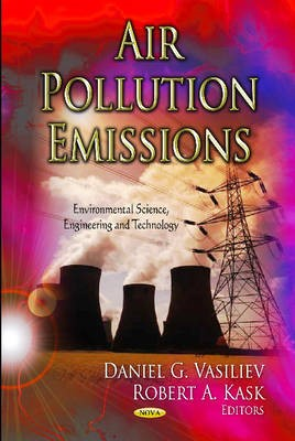 Air Pollution Emissions -