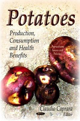 Potatoes -