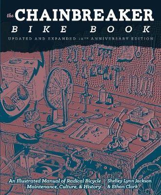 Chainbreaker Bike Book - pr_57335