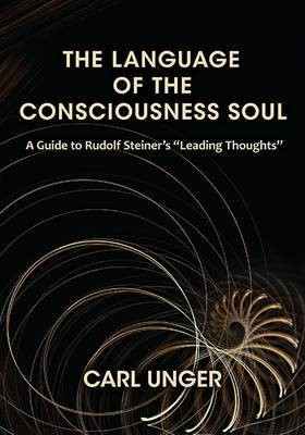 The Language of the Consciousness Soul - pr_143598