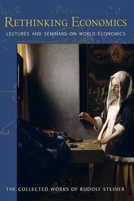 Rethinking Economics - pr_143609