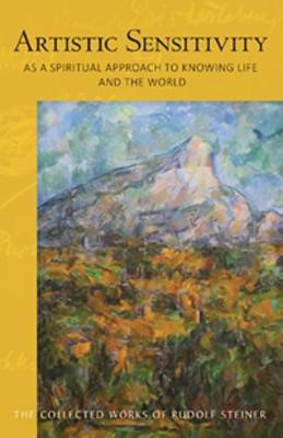 ARTISTIC SENSITIVITY AS A SPIRITUAL APPROACH TO KNOWING LIFE AND THE WORLD - pr_84530