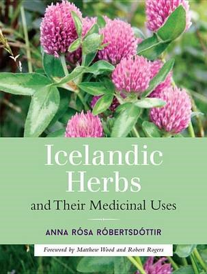 Icelandic Herbs And Their Medicinal Uses - pr_62227