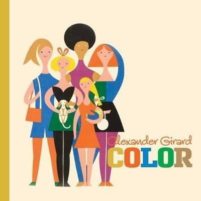 Alexander Girard Color -