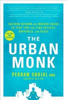 The Urban Monk - pr_63316