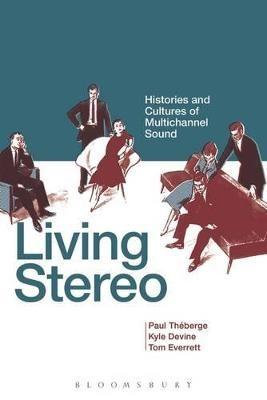Living Stereo - pr_16107