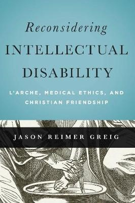 Reconsidering Intellectual Disability - pr_143683