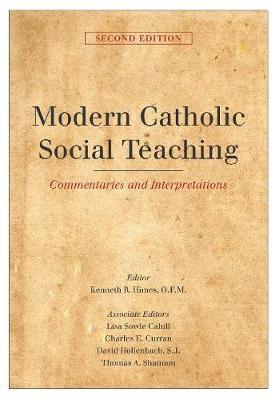 Modern Catholic Social Teaching - pr_143767