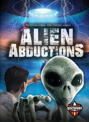 Alien Abductions - pr_18534