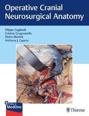 Operative Cranial Neurosurgical Anatomy -