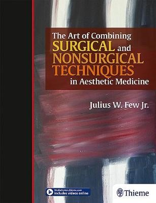 The Art of Combining Surgical and Nonsurgical Techniques in Aesthetic Medicine -