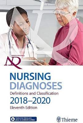 NANDA International Nursing Diagnoses -