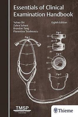 Essentials of Clinical Examination Handbook -