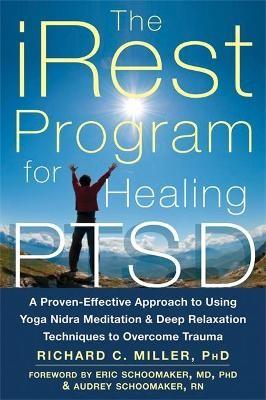 iRest Program For Healing PTSD -