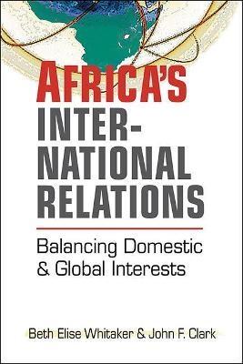 Africa's International Relations -