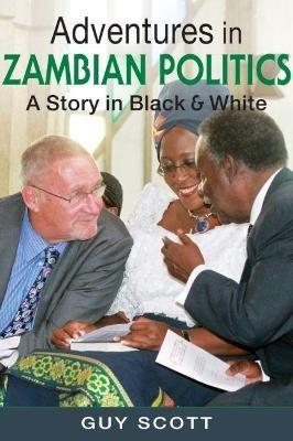 Adventures in Zambian Politics - pr_36145