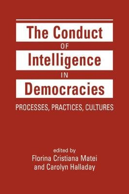 The Conduct of Intelligence in Democracies - pr_71451