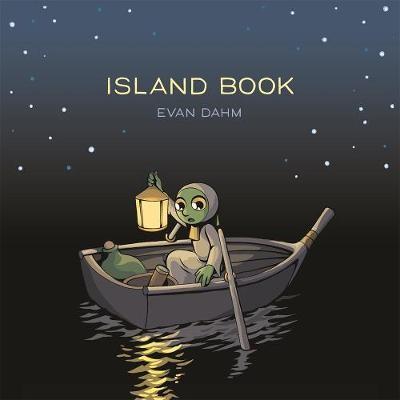 Island Book -