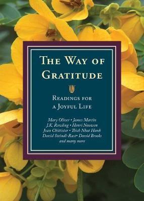 The Way of Gratitude - pr_17195