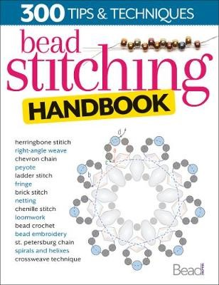 Bead Stitching Handbook -