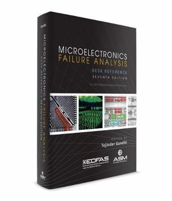 Microelectronics Failure Analysis Desk Reference - pr_1753601