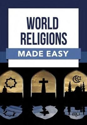 World Religions Made Easy - pr_31231