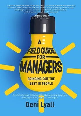Field Guide for Managers - pr_402769