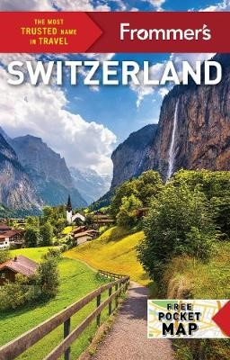 Frommer's Switzerland -