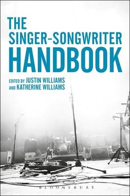 The Singer-Songwriter Handbook -