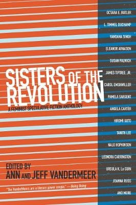 Sisters Of The Revolution -