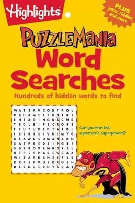 Word Searches - pr_32235
